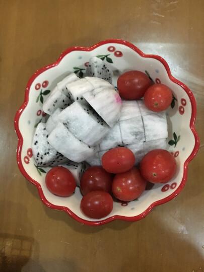 绿鲜知 西红柿 番茄 粉茄 约1.25kg 新鲜蔬菜 晒单图