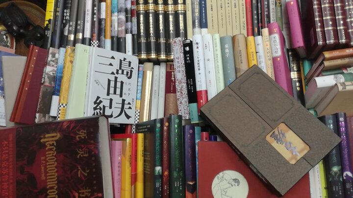 七杀简史(文学史上的新物种,雄踞世界文坛之巅!2015布克奖作品!) 晒单图