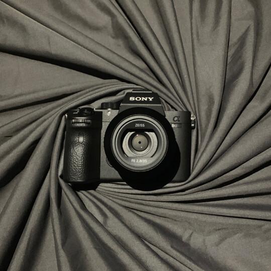 索尼(SONY)Sonnar T* FE 35mm F2.8 ZA 全画幅蔡司广角定焦微单相机镜头 E卡口(SEL35F28Z)人像 街拍 晒单图