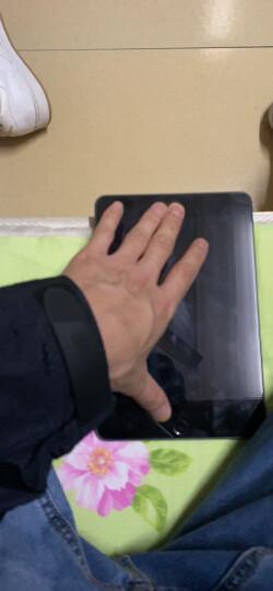 VALK ipad mini4保护套 苹果平板电脑iPad迷你保护壳7.9英寸 智能唤醒全包防摔超薄透色三折支架 一体香槟金 晒单图