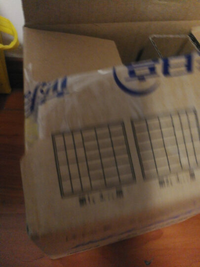 蓝月亮 衣物护理组合(衣领助洗剂 衣领净500g+500g(瓶+瓶补)+白色衣物色渍净600g+彩色衣物色渍净600g) 晒单图