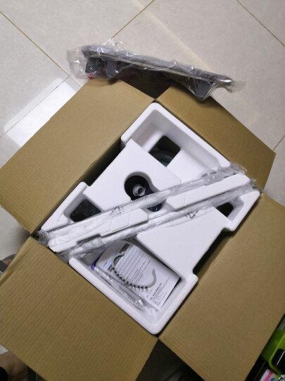 美的(Midea)挂烫机家用 熨斗 蒸汽挂烫机 双杆手持熨烫机电熨斗YGD20D7(2L双杆) 晒单图