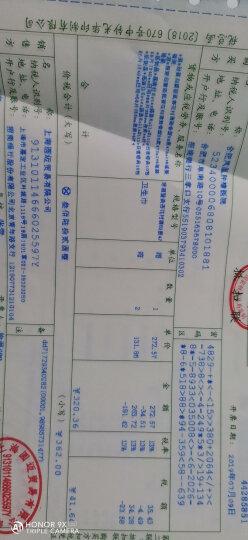 高洁丝Kotex 臻选Hello Kitty日夜组合10包66片(240mm日用*56片+350mm夜用*4片+420mm超长夜用*6片) 卫生巾套装 晒单图