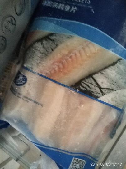 上鲜 鸡琵琶腿 1kg 出口日本级 鸡大腿烤鸡腿炸鸡腿卤鸡腿 烧烤食材卤味卤煮食材清真食品 晒单图