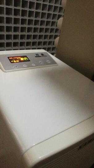 川岛(KAWASIMA) DH-858D除湿机家用抽湿除湿器吸湿别墅地下室仓库工业除湿机 晒单图