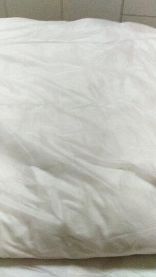 班哲尼 一次性旅行隔脏床单被服包隔脏折叠床单被罩枕套无纺布旅行旅游出差酒店卫生隔脏床单床垫 双人四件套 晒单图