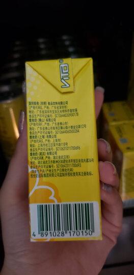 维他奶 维他菊花茶饮料250ml*24盒 整箱装 晒单图