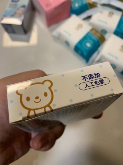 贝亲(Pigeon) 婴儿香皂 沐浴洗脸洗手皂 宝宝香皂 儿童香皂 70g IA122 晒单图