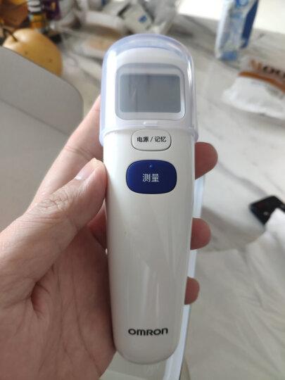 欧姆龙(OMRON)女性基础体温测量 MC-652LC蓝牙备孕体温计 (口腔式) 晒单图
