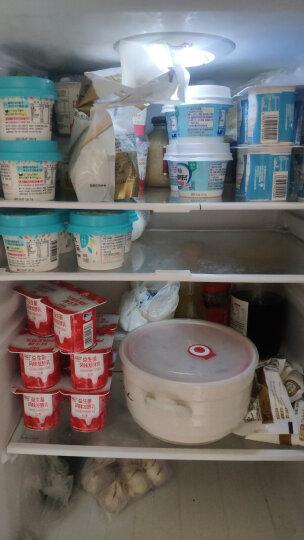 味全慢一点 草莓风味 发酵乳酸奶 优酪乳  100g*8 (新老包装 随机发货) 晒单图