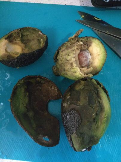 品赞 墨西哥牛油果8个 单果130-160g 鳄梨进口水果 晒单图