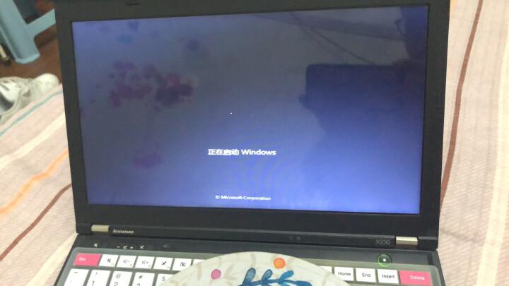 联想(Lenovo) 256GB SSD固态硬盘 mSATA接口 SL700固态宝系列 晒单图