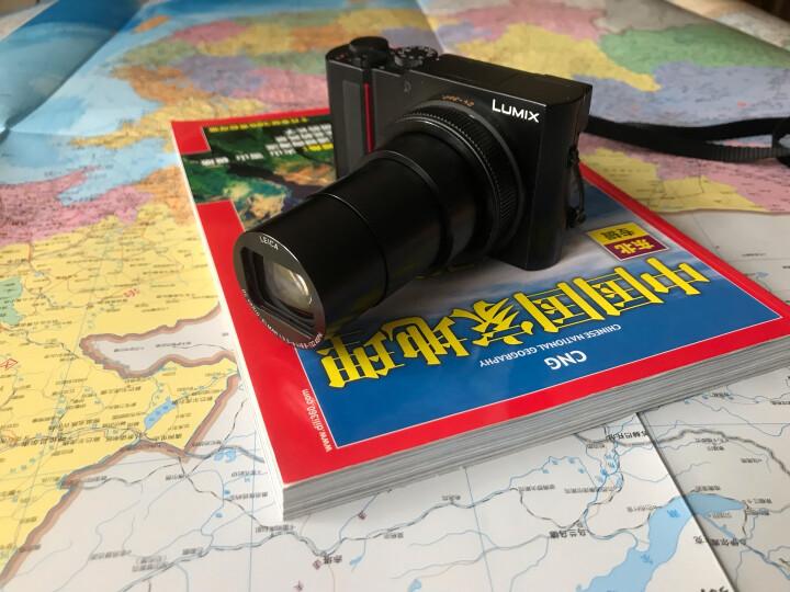 松下(Panasonic) 松下 Lumix DMC-ZS110/DC-ZS220(新款) 数码相机 DMC-ZS110黑色 晒单图