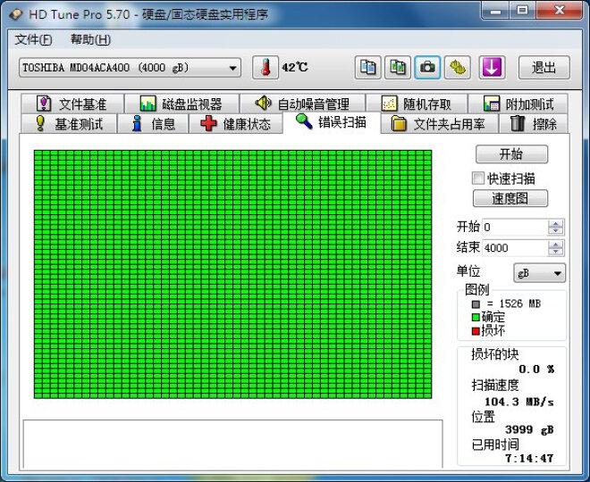 东芝(TOSHIBA) 500GB 8MB 5400RPM 笔记本机械硬盘 SATA接口 轻薄型系列 (MQ01ABF050) 行动运算应用存储 晒单图