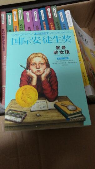 国际安徒生奖大奖书系:我是胖女孩 晒单图