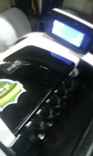 科密(comet)JBYD-101点钞机 2019新版人民币验钞机 C类数钱验钞仪 智能语音 晒单图