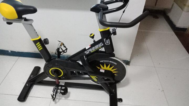 AB 瑜伽垫 仰卧板地垫防滑垫防护垫黑色地板防护垫 家用运动健身器材 TY573B 晒单图