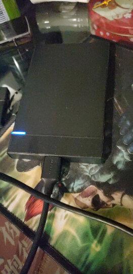 绿联 Type-C移动硬盘盒2.5英寸USB3.0 SATA串口笔记本台式外置壳固态机械ssd硬盘 USB款 晒单图