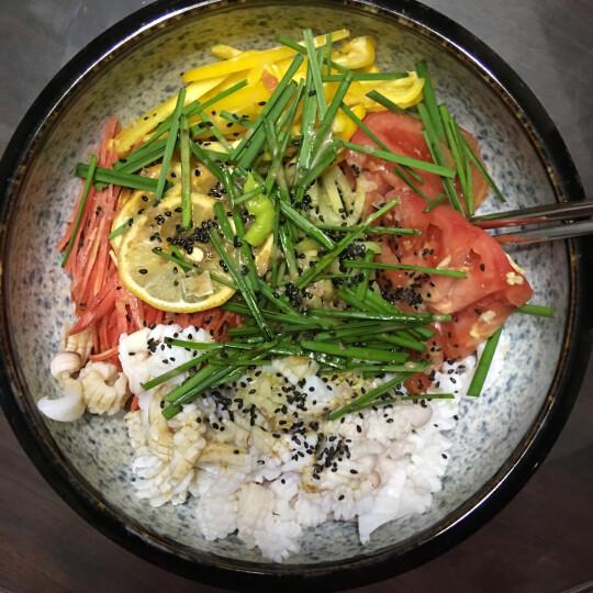 富士甚 芝麻味色拉调味汁 280ml  日本进口调味料 沙拉酱 蔬菜/水果  晒单图