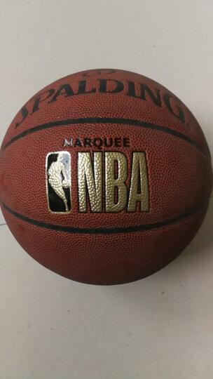 斯伯丁 Spalding  83-050Y NBA 室内外篮球 6号球 橡胶 晒单图
