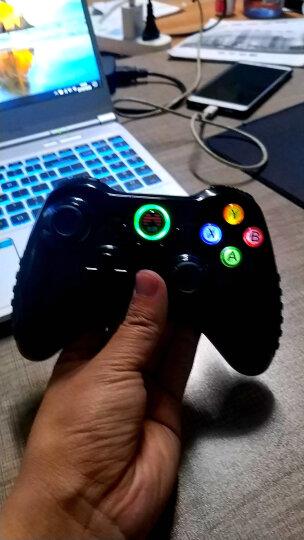 北通Betop 阿修罗2无线游戏手柄xbox360精英PS PC电脑电视Steam最终幻想怪物猎人只狼海贼无双FIFA实况2k 黑 晒单图