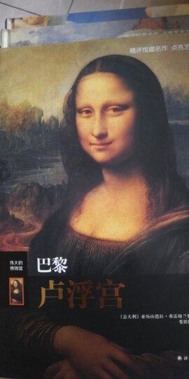 伟大的博物馆:巴黎卢浮宫 晒单图