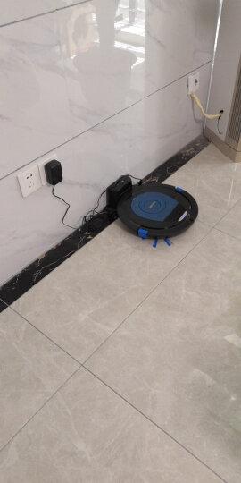 飞利浦(PHILIPS)扫地机器人智能家用纤薄扫地吸尘器FC8774/82 晒单图