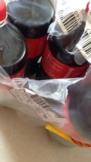 可口可乐 Coca-Cola 汽水 碳酸饮料 2L*6瓶 可口可乐公司出品 晒单图