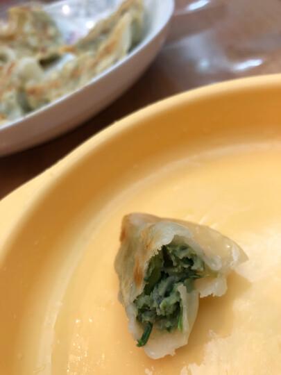 思念 大馅馄饨 猪肉荠菜口味 500g(40只 早餐 火锅食材) 晒单图