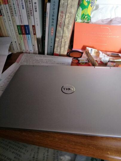 戴尔(DELL)  灵越14MF/ 14MF-Pro14英寸便携高清二合一触控魔方笔记本电脑 灰色 晒单图