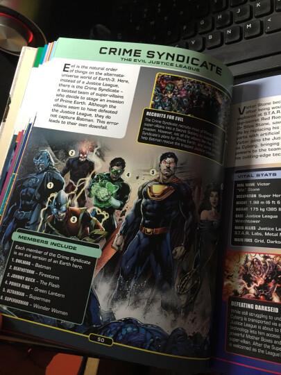 DC Universe: Rebirth Collector's Edition 晒单图