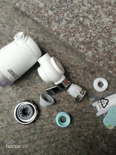 九阳(Joyoung)【升级过滤效果可视化】净水器水龙头净水机厨房过滤器T03家用 晒单图