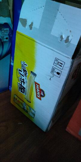 汉斯小木屋 果啤 橙味果啤 果味饮料 500ml*12听 整箱 橙色 橙味果啤 晒单图