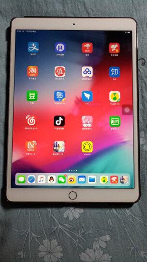 【原厂延保版】Apple iPad Pro 平板电脑 10.5 英寸(512G WLAN版/A10X芯片/Retina屏/Multi-Touch)金色 晒单图