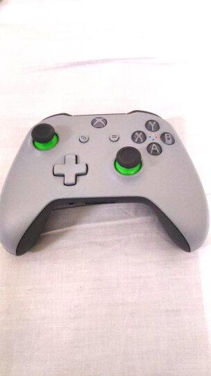 【电脑通用】微软 (Microsoft) Xbox无线控制器/手柄 页岩灰 (带3.5mm耳机接头) 晒单图