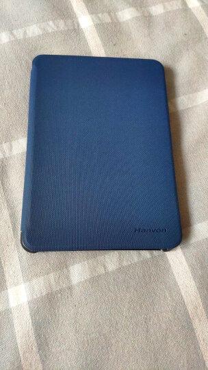 汉王(Hanvon)E960PLUS PDF阅读器 电子笔记本 9.7英寸触摸屏 可WIFI连接 黑色 晒单图