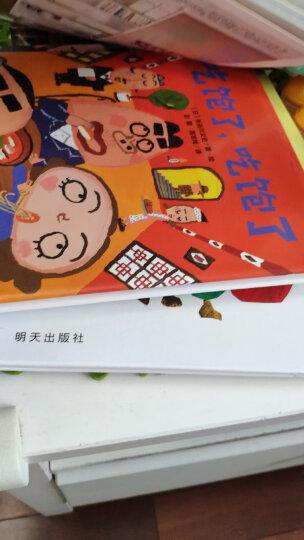 童眼看世界全7册认动物 汽车 国旗 标志绘本儿童书0-8周岁宝宝读物认交通工具物品动物看图识物启蒙书 晒单图
