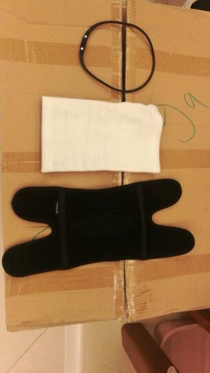 新生健(SHINSEI) 日本进口 日常保暖运动护膝老寒腿青老年男女四季通用 米色 L 单只装 晒单图
