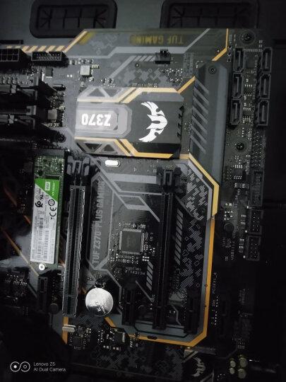 索泰(ZOTAC)GeForce GTX1070Ti至尊PLUS 吃鸡显卡/游戏电竞台式机独立显卡 8GD5/1607-1683/8008MHz 晒单图