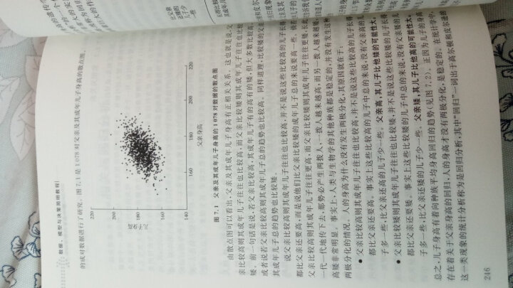 数据、模型与决策简明教程/复旦博学·21世纪高校统计专业教材系列 晒单图