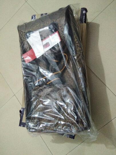 达派dapai旅行包男行李包拉杆包女大容量登机包拉杆袋手提包旅游包袋842 咖啡色 晒单图