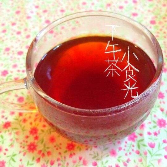 【发2罐共200克】打鼓岭 祁门红茶新茶祁红毛峰100克红茶茶叶 晒单图
