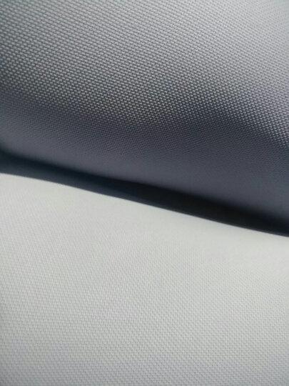 爽健(DrScholl) 睡眠塑型瘦腿袜 柔软棉质亲肤舒适 薰衣草紫 连裤袜 L码 晒单图