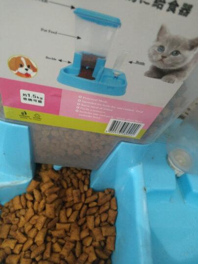 伟嘉 宠物猫粮 成猫全价粮 布偶蓝猫橘猫加菲英短猫咪 牛肉味10KG 晒单图
