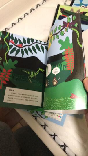 诺贝尔幼儿科学馆(第一辑+第二辑+第三辑 套装共10册) 晒单图
