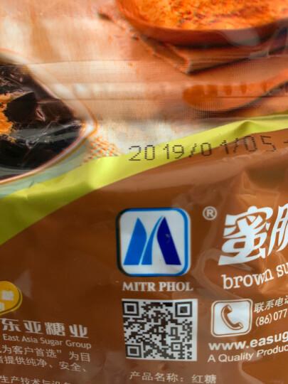 蜜朋 红糖 纯正红糖 碳法工艺 烹饪烘焙调味 300g 晒单图