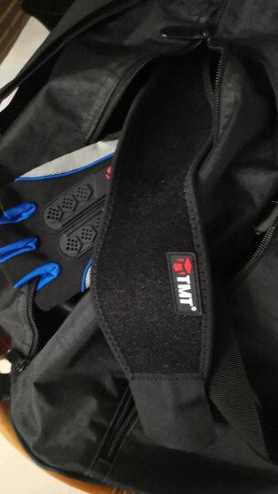 TMT 健身手套男女运动健身房器械训练 w15升级防滑款(一双装) XL 晒单图