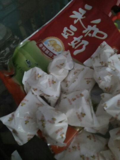 永和豆浆 经典原味豆奶粉 AD高钙 510g 早餐燕麦搭档(30g*17小包) 晒单图