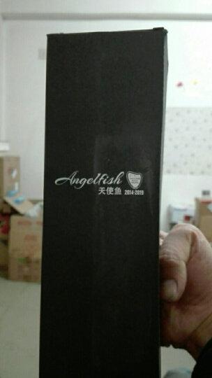 澳洲进口红酒 天使鱼(angelfish) 珊瑚系列 幕斯卡甜白葡萄酒 750ml 晒单图
