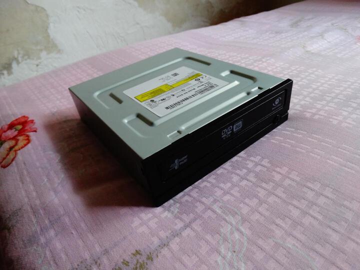 STW电脑光驱台式内置SATA串口CD光盘光碟驱动器台式机dvd刻录机 晒单图
